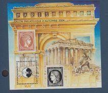 CNEP-2004-N°42**PARIS .Salon Philathélique De PARIS - CNEP