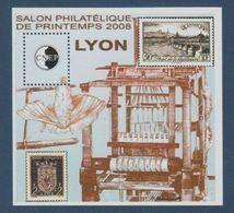 CNEP-2008-N°50** LYON.Salon Philathélique De LYON - CNEP