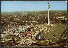 Dortmund - Westfalenpark 1961 - Dortmund