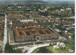 CPSM - 62 - AUCHEL - Le Lycée Municipal - BE - 1965 - - Sin Clasificación