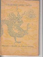 Monnaies Et Médailles Des Colonies Françaises - Livre De Numismatique -vente Aux Enchères 1er Et 2 Juillet 1929 - Livres & Logiciels