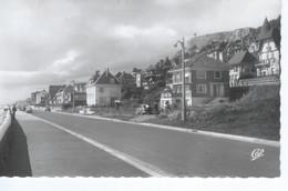 CPSM - 76 - LE HAVRE-STE- ADRESSE - Le Nice Havrais - Boulev. Foch Et Les Villas - TBE - 1962 - - Sin Clasificación