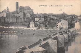 87-LIMOGES-N°2216-D/0289 - Limoges