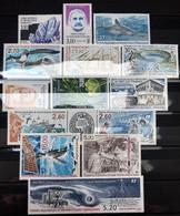 TAAF 1998, Poste N° 226/234 ; Poste Aérienne N° 146/150, Luxe, Timbres Magnifiques, Gomme D'origine - Komplette Jahrgänge