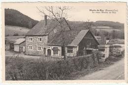 MOULIN - DU - ROUY - Le Vieux Moulin Du Ruy - Stoumont