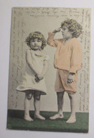 Kinder, Mode,  1903 ♥ (44299) - Other