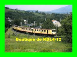RU 0765 - Automotrice Z 115 Vers UR LES ESCALDES - Pyrénnes Orientales - SNCF - Treni