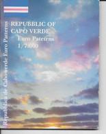 Set Cap Vert 2004 - Essais Privés Non Officiel - Prove Private