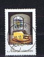 Aland 2013: Michel-Nr. 375 Gestempelt, Used / Cto - Aland