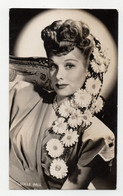 Lucille Ball Actress Original Real Photo - Beroemde Personen