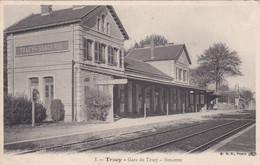 Gare De Tracy-Sancerre - Sancerre