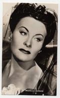 Michèle Morgan Actress Original Real Photo - Beroemde Personen