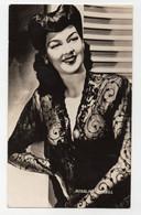 Rosalind Russell Actress Original Real Photo - Beroemde Personen