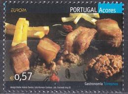 Portugal Azoren 2005 - Mi.Nr. 506 - Postfrisch MNH - Europa CEPT - 2005