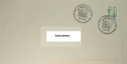 83 - Var - La Londe Les Maures - 63e Assemblée Générale De Philapostel 2015 - Bolli Commemorativi