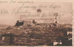 Cartolina - Postcard /  Non Viaggiata - Unsent /  Montorio, Il Castello. - Verona