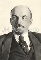 Vladimir Lenin - Lenin In Moscow , 1918 - 1965 - Russia USSR - Unused - Personaggi Storici
