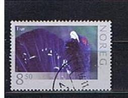 Norwegen, Norway 2006: Michel-Nr. 1574 Gestempelt / Used - Oblitérés