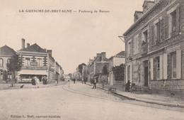 LA GUERCHE DE BRETAGNE - La Guerche-de-Bretagne