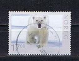 Norwegen, Norway 2011: Michel-Nr. 1744A Gestempelt / Used - Oblitérés
