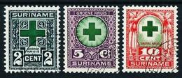 Surinam (Holandés) Nº 121/23 Usado - Surinam ... - 1975