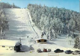 88 - Le Collet - La Piste De Ski - Unclassified