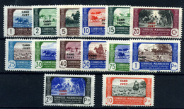Cabo Juby Nº 138/51. Año 1944 - Cabo Juby