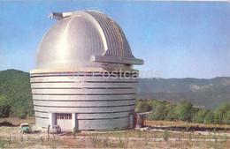 Shamakhi - Observatory - 1970 - Azerbaijan USSR - Unused - Azerbaïjan