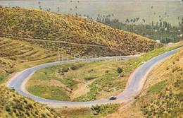 Akhsuin Pass - 1970 - Azerbaijan USSR - Unused - Azerbaïjan