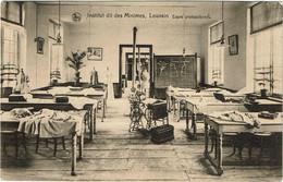 Louvain - Institut Des Minimes - Leuven