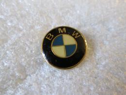 PIN'S      LOGO   BMW - BMW