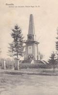 VIONVILLE - MOSELLE - (57) - CPA 1906 - GUERRE DE 1870. - Guerres - Autres