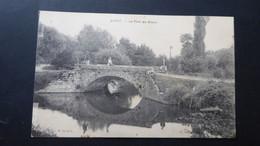 JAYAT - Le Pont De Bruno - Altri Comuni