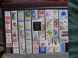 Vrac De 480 Timbres Oblitérés De France, Sans Papier - Lots & Kiloware (mixtures) - Max. 999 Stamps