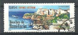 FRANCIA 2008 - YV 4285 - Cachet Rond - Gebruikt