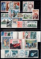Année Complete 1965 N** Cote 21 Euros - 1960-1969