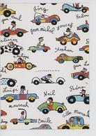 En Voiture By Car (nouvelles Images) Andrée Pringent Illustratrice (prénom Cp Vierge) Jôrg Stephan Luigi Neil Moussah Gi - Humor