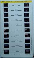 LESTRADE :   1908   ALSACE N°8  :  LA ROUTE DES CRÊTES - Visionneuses Stéréoscopiques
