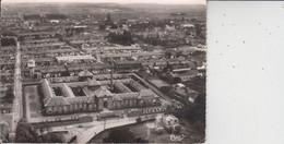 62 AUCHEL  -  Les Grands Bureaux  -  Vue Aérienne  - - Other Municipalities