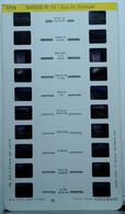 LESTRADE :   1714   SAVOIE  N° 14  :  LAC DU BOURGET - Visionneuses Stéréoscopiques