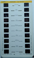 LESTRADE :   1578   MONACO :  LE ROCHER - Visionneuses Stéréoscopiques