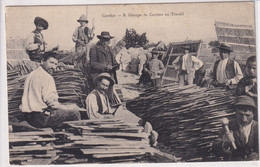 Carriers En Correze - Mines