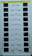 LESTRADE :   1283   LES GORGES DU TARN  N°3 - Visionneuses Stéréoscopiques