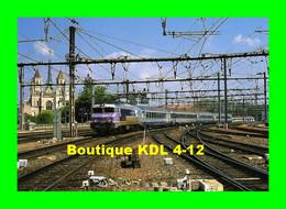 RU 0775 - Train, Loco CC 72186 En Gare - DIJON - Côtes D'Or - SNCF - Dijon