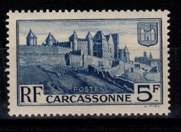 YV 392 N** Carcassone - Unused Stamps