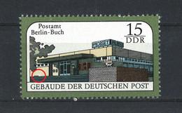 DDR Mi 3145 PF III Postfrisch - Plaatfouten