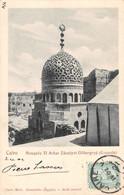 Egypt - CAIRO, Mosquee El Azhar Zaouiyet Gohargrye ( Coupole ) 1902 - Cairo