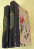 Histoire Des Arabes Par Clément Cl. Huart - 2 Tomes, Livres Reliés De 1912, Librairie Paul Geuthner - History