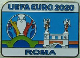 Pin EURO 2020 Host City Roma - Calcio