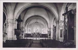 72 - Noyen-sur-Sarthe - Intérieur De L'Eglise - Other Municipalities